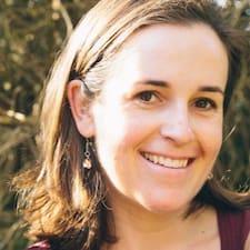 Gillian felhasználói profilja
