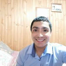 Manuel Alejandro的用戶個人資料