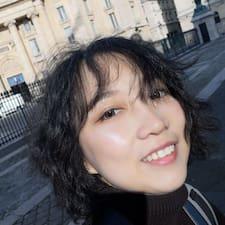 Xiaoyu的用戶個人資料