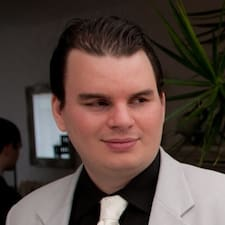 Profilo utente di Anthony