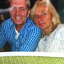 Profil utilisateur de Silvia Und Peter