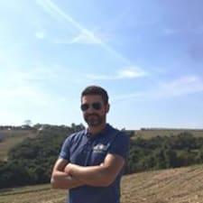 Andre Luis - Uživatelský profil