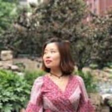 Iam-瑶瑶さんのプロフィール