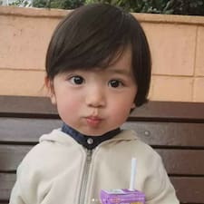 Profil korisnika 殷轶文