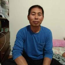 โพรไฟล์ผู้ใช้ Jianwei