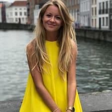 Angélina User Profile