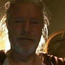 Notandalýsing Roger