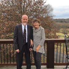 Linda & Donnie User Profile