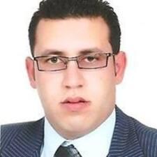 Профиль пользователя Abdelhamid