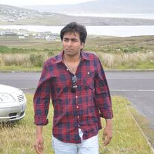Sandeep Reddy User Profile