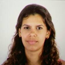 Gretchen Gertrudis felhasználói profilja