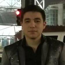 Bacilio User Profile