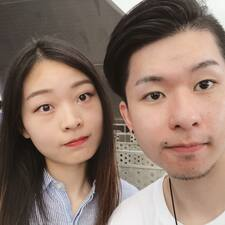 璇 Kullanıcı Profili