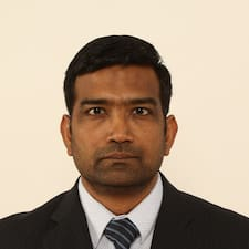 Profil utilisateur de Balamurugan
