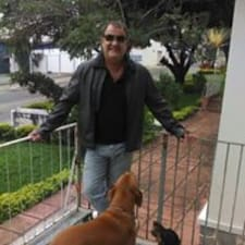 Profil korisnika Elio Campos Muniz
