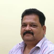 Bhoopendra - Profil Użytkownika