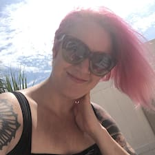 Profil utilisateur de Brandi