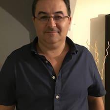 Profil utilisateur de Alcides
