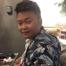 青龙 User Profile