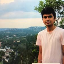 Profil utilisateur de Bhaumik