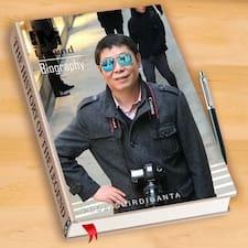 Zhaohui & Shufang User Profile