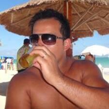 Leandro的用戶個人資料
