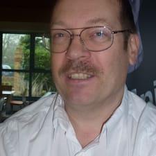 Henkilön Andy käyttäjäprofiili