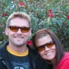 Greg And Ida felhasználói profilja