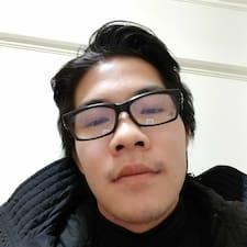 Profil utilisateur de Trần