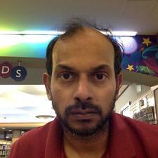 Eswar User Profile
