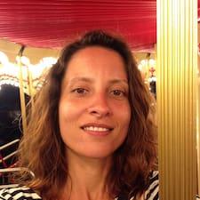 Profilo utente di Oriana
