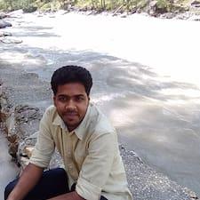Nutzerprofil von Nirup Kumar