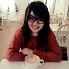 Profil utilisateur de Sheue Chia