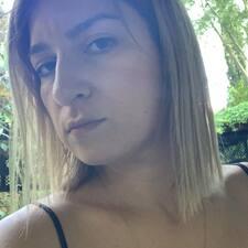 Profil utilisateur de Ayça