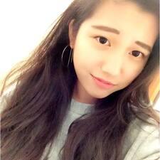 Profil Pengguna 瑜芩