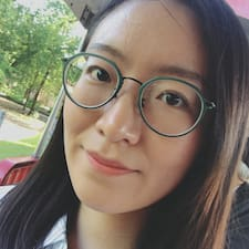 Chunyi User Profile