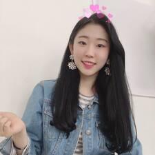 Suyeon - Profil Użytkownika