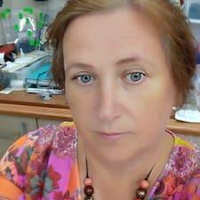 Profil Pengguna Милородова