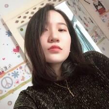 Profilo utente di 小跳