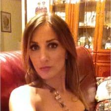 Profil utilisateur de Giacinta