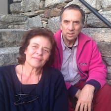Claudio E Patrizia User Profile