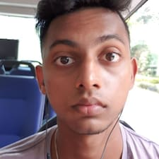 Shanakian User Profile