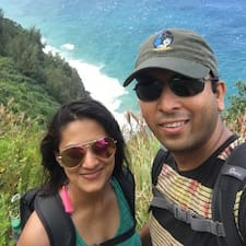 Chaitra Kullanıcı Profili