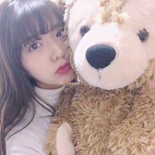 Perfil do usuário de 古田