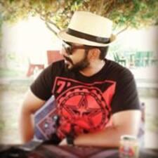 Profil utilisateur de Aravindra