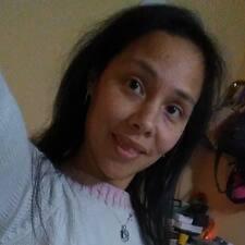Flor De Lis User Profile