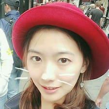 Profil korisnika Huiyi