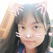 Profilo utente di 莫芙蓉