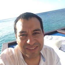 Profil utilisateur de Gabriel Enrique