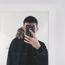 Profil utilisateur de 洋源